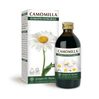 CHAMOMILE WHOLE EXTRACT 200 ml
