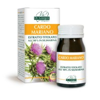 MILK THISTLE TITRATED EXTRACT 60 tablets