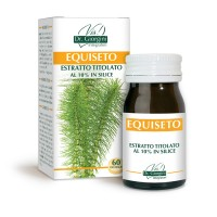 EQUISETUM TITRATED EXTRACT 60 tablets