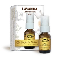 LAVENDER Quintessence 15 ml spray