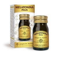 MELATONIN PLUS 75 tablets